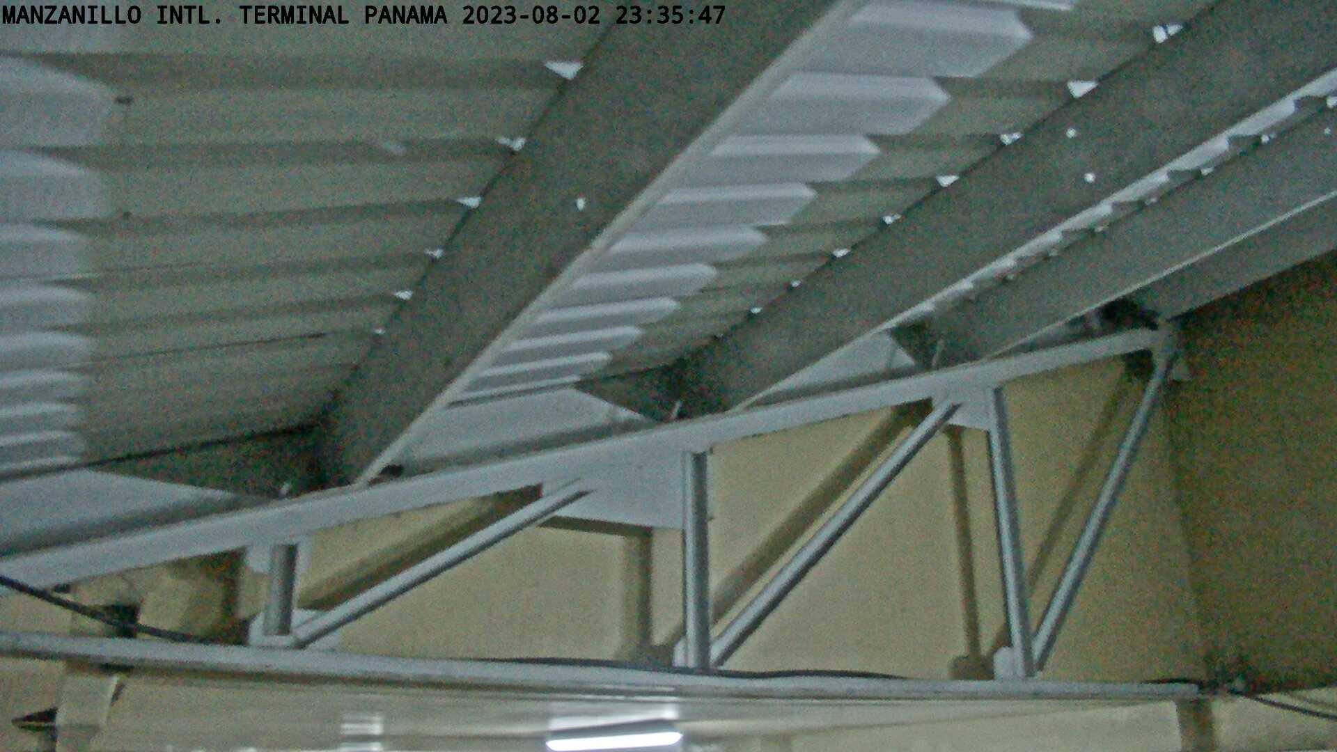 Webcam in Panama